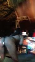 Negona Cracuda Dando Vexame No Baile Funk